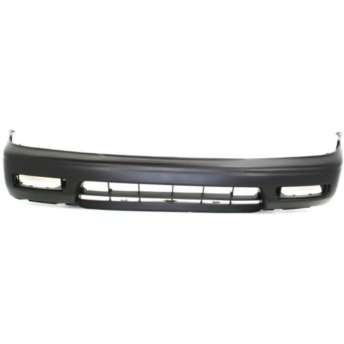 Perfect Fit Group 1125P – Accord Front Bumper Cover, Primed, 4Cyl