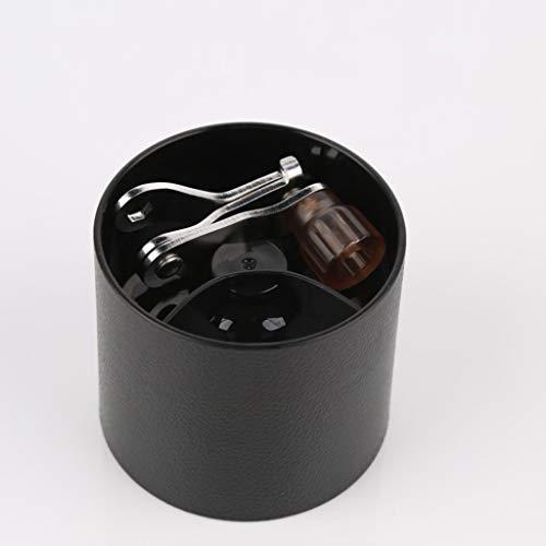 Amazon.com: Máquina espresso portátil Smoxx, café molido ...
