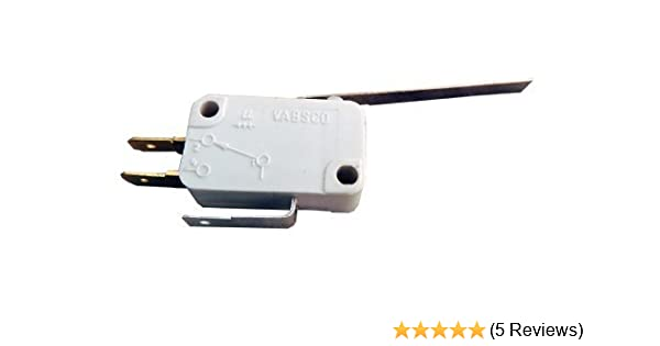 ES7166 Check Lid Switch for Whirlpool Washing Machine