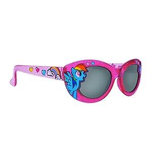 My Little Pony Sparkly Girls Sunglasses