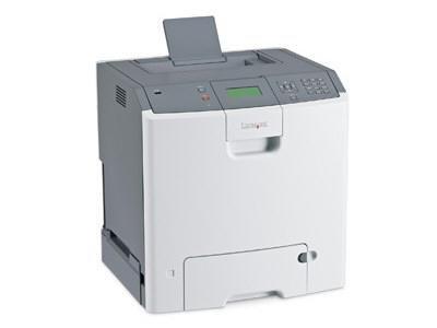 (C736DN Color Laser 35PPM 1200DPI USB 256MB Dupl PS3 PCL6)