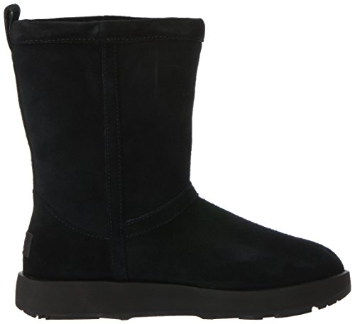Black Classic Ugg Short 1017508 Waterproof Botas xHXaA71