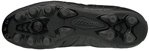 Mizuno Morelia II Md Sneakers voor heren Schwarz Black Black Black 001 3OL7y8xr