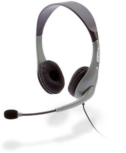 Cyber Acoustics USB Stereo Headset