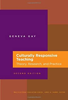 Dictionary of multicultural education carl a grant gloria ladson culturally responsive teaching theory research and practice multicultural education series fandeluxe Image collections