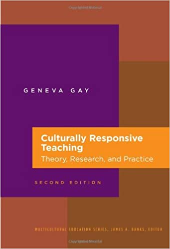 Dissertation on culturally relevant teaching