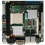 AAEON TF-EMB-6908T-A12-02 Industrial Motherboard, Mini-ITX.AM2.LCD-DVI.DDRII.2GbE, Audio.6COM.USB.CF.PCI.MPCI,PCIE.ATX.Rev.A1.2.Bulk P