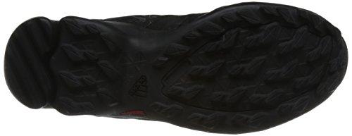 Wanderhalbschuhe adidas amp; AX2R Gricin Trekking 000 Negbas Herren Schwarz Negbas GTX Terrex XqwrxXaSY