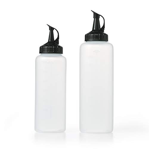 OXO Good Grips Chef's Squeeze Bottle Set