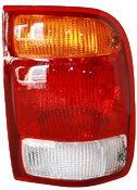99 Rh Tail Lamp - 7