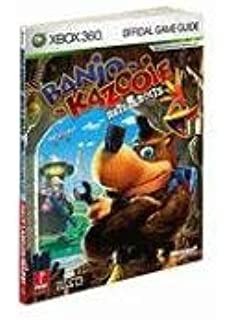 Banjo-tooie: prima's official strategy guide: prima development.