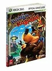 Banjo Kazooie: Nuts and Bolts: Prima Official Game Guide (Prima Official Game Guides)