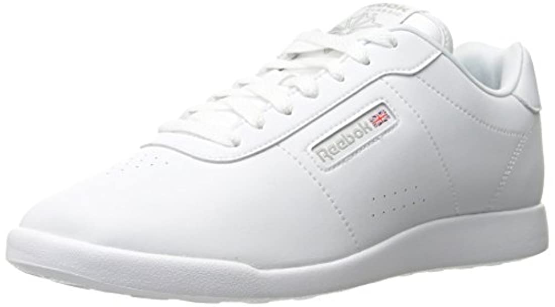 reebok womens princess classic shoes