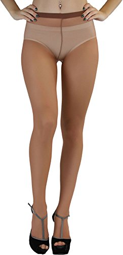 ToBeInStyle Womens Sheer Pantyhose product image