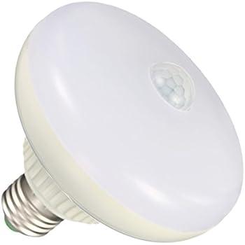 Kingso 12w 24 led motion sensor bulb e26e27 infrared motion kingso 12w 24 led motion sensor bulb e26e27 infrared motion activated night light 85 aloadofball Choice Image