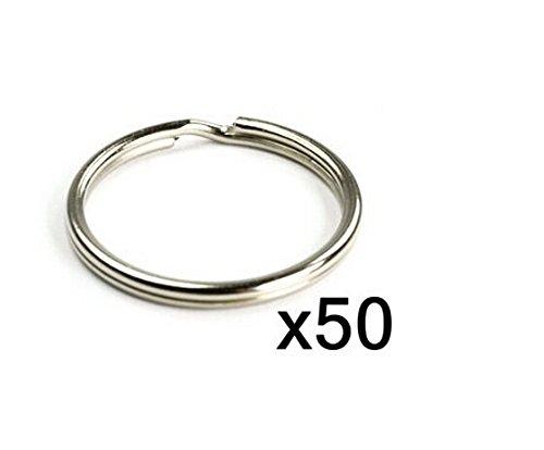 split key chain ring - 4