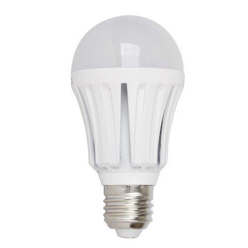 Lote de 3 bombillas LED E27 de pera SMD. 11, w=100 watt 1000 lumens. blanco cálido 3000 K, vida 25.000 horas: Amazon.es: Iluminación