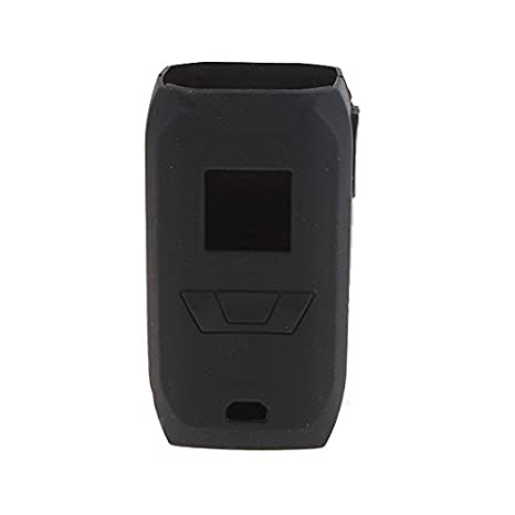 Funda protectora de silicona para Vaporesso Revenger 220 Mod de RAYEE negro: Amazon.es: Informática
