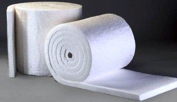 Manta térmica cerámica rollo 5 metros