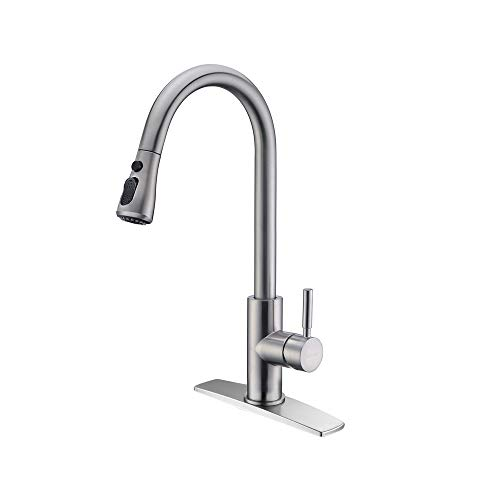 Forious Kitchen Faucet Pull
