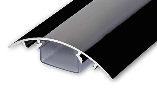 Design Kabelkanal Aluminium Fur Led Tv In Amazon De Elektronik