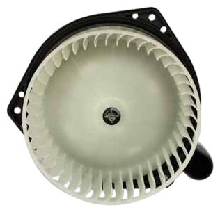 TYC 700187 Chevrolet/GMC Replacement Blower Assembly