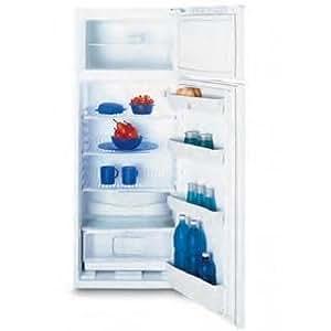 Indesit RAA 24 N (EU) congeladora - Frigorífico (Independiente, Color blanco, Derecho, 226 L, 184 L, 42 L)