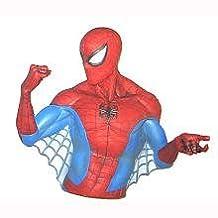 Marvel Universe Bust Bank - Spider-Man by Monogram Prod Inc
