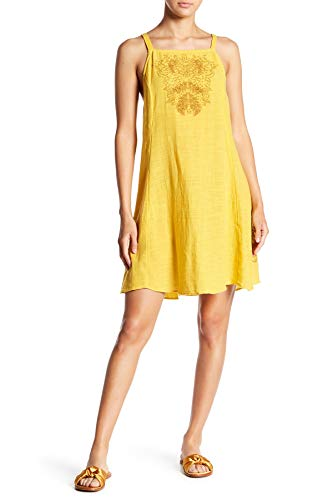 Cutwork Dress - Free People Tulum Cutwork Embroidered Slip