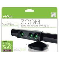 Zoom para Kinect - Xbox 360