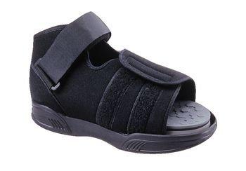 Pressure Relief Walker and Shoe Pressure Relief Shoe. Size: L, Shoe Sizes; Men's:; 9-11, Women's:; 12-13 by Rolyn Prest
