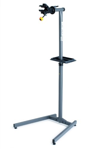 Minoura W-3100 Heavy-Duty Repair Stand with Tool Tray