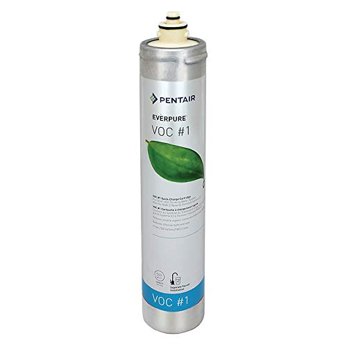 Everpure VOC #1 Water Filter Replacement Cartridge (EV9273-79)