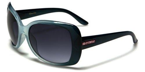 Fashion Eyewear Women's Ladies 2014 New Thick Frame Stylish Faded Sunglasses-DG19217 - 2014 Newest Sunglasses