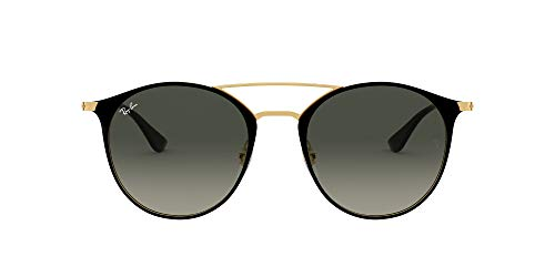 Ray-Ban Rb3546 49 Sunglasses (RB3546) Metal,Steel