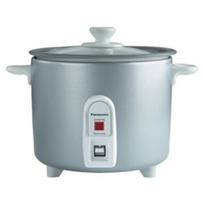 1 - 1.5c Rice Cooker Steamer