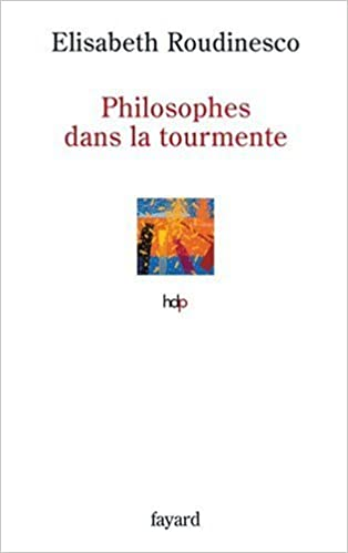 Lire un Philosophes dans la tourmente pdf, epub