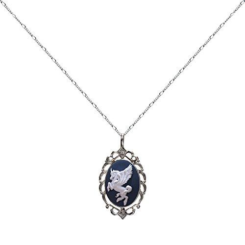 Pegasus Necklace - 6