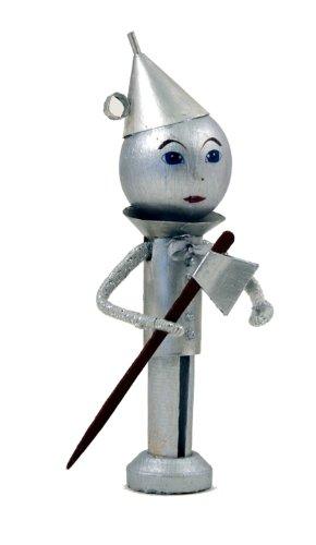 Tin Man Wizard of Oz Clothespin Doll Craft Kit