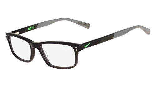 Eyeglasses NIKE 7237 001 BLACK-CARGO - Glasses 001