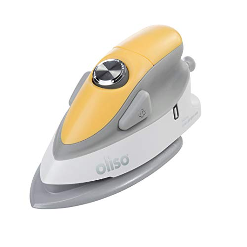 🥇 Oliso M2 Pro Mini Project Iron with Solemate