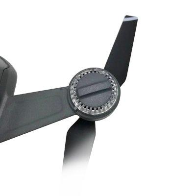 4pcs DJI Spark Led Lamp Cover,Motor Arm Cap for DJI Spark Drone LED Shade: Toys & Games