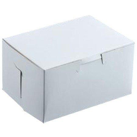"28"" x 18"" x 5"" 1Pc Corrugated Cake Box - 25 per case 2818..."