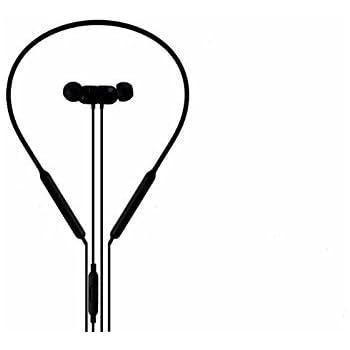 768787681b8 Beats by Dr. Dre BeatsX Wireless In-Ear Headphones - Black (Renewed)