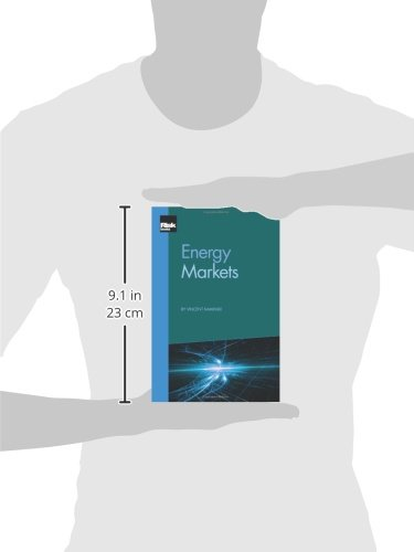 Energy Markets by Risk Books