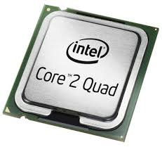 Intel Core 2 Duo Quad Q8200S 2.33GHz 4MB SLG9T CPU Processor