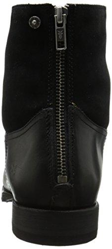 FRYE Women's Zip Boot 76217 Black Jamie vvFrUq