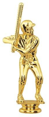 Trophy Crunch 5 in Baseball Trophy -