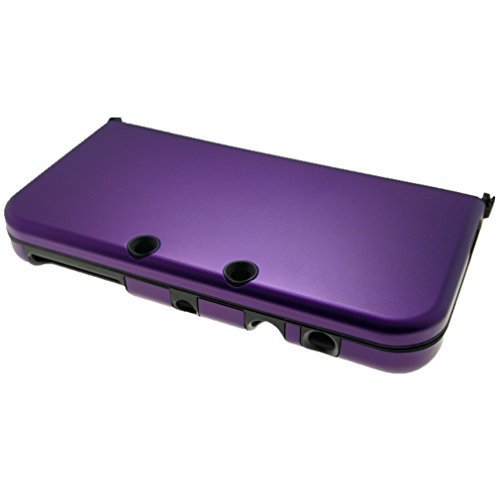 Amazon.com: BLACK New Nintendo 3DS Case for New 3DS N3DS ...