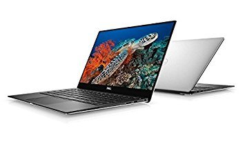 Brand New 2018 Dell XPS 9370 Laptop, 13.3